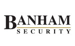 Banham Security Logo