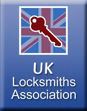UK Locksmiths Association Logo