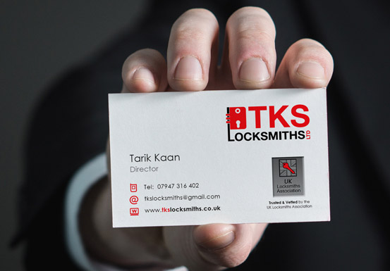 Locksmith in Palmers Green